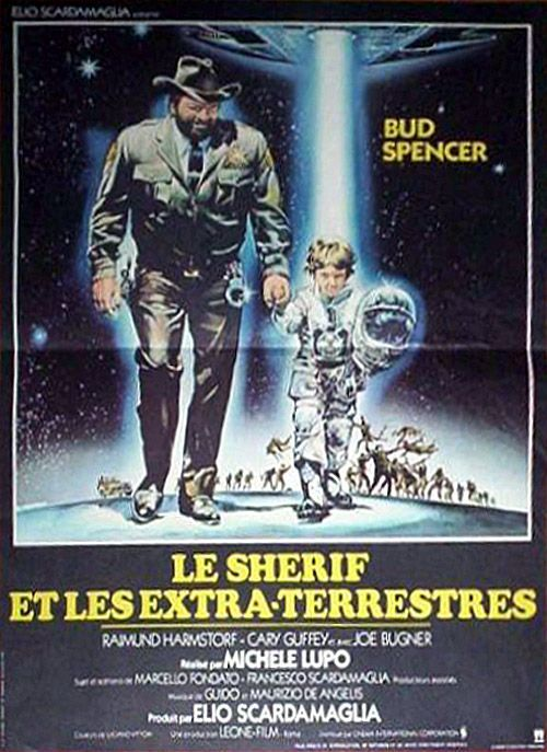 Le Sherif Et Les Extra Terrestres 1979 1080P FR ITA HDLight x265 Bud Spencer-KATS