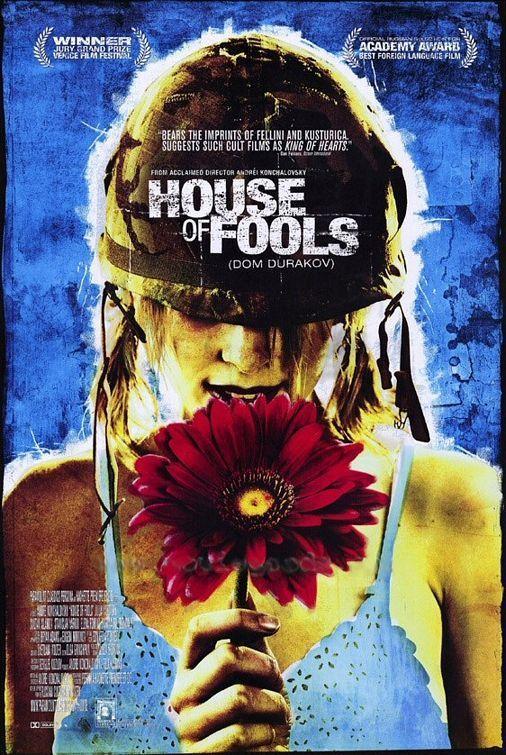 La maison des fous - FR - DVDRemux - 2003 - MPEG2