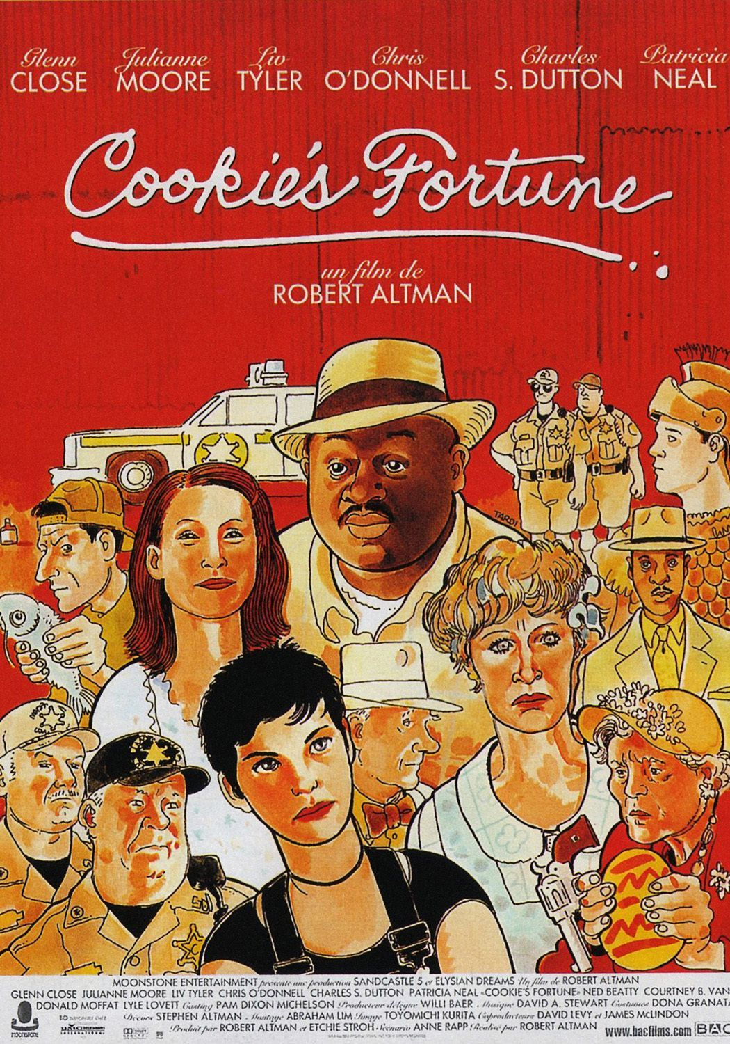 Cookie's fortune 1999 Multi 1080p HDlight x264
