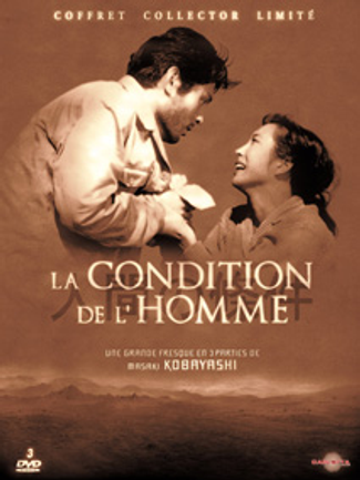 La condition de l'homme (Ningen no joken) II [Masaki Kobayashi] (1959) VostFR Blu Ray 720p x-264
