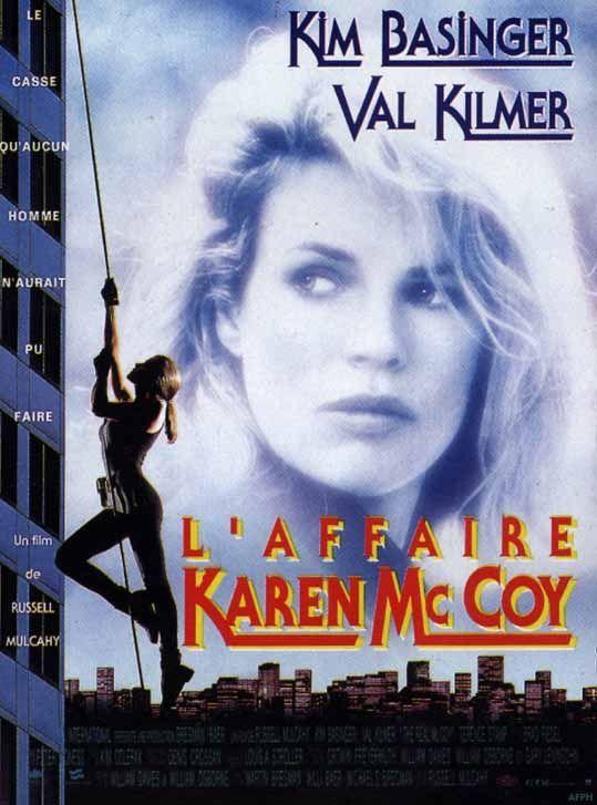 L'affaire Karen McCoy (1993) VFF DVDRip H 264AVC AC3 Gech-tag avi
