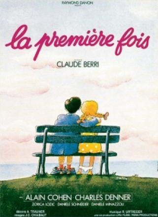 La Premiere Fois 1976 HDlight 1080p FR X264 AAC-mHDgz