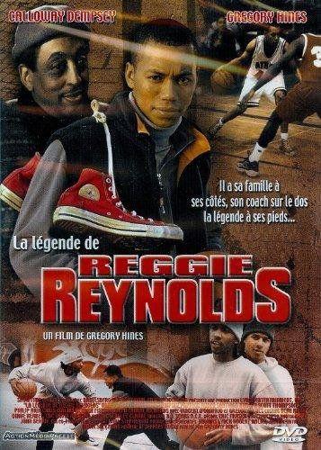 La légende de reggie reynolds 2002 French DVDRIP Mp4 x264