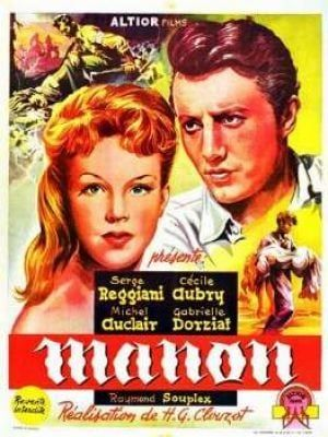 Manon 1949 HDlight 1080p FR X264 AAC-mHDgz
