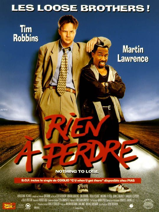 Rien A Perdre (Nothing To Lose) 1997 TrueFrench 1080p HDLight BluRay AC3 x265-Thebatou8652