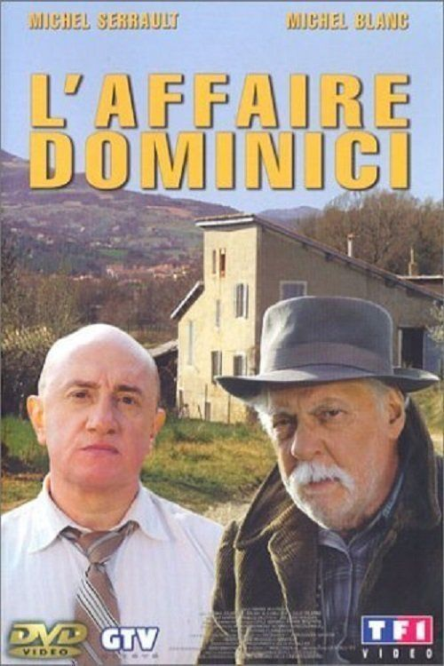 L affaire Dominici 2003 FRENCH DVD9 MPEG2-PiCKLES