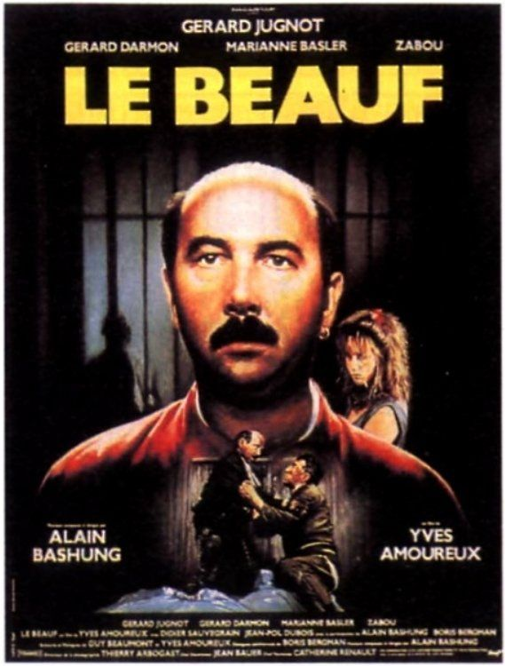 Le Beauf 1986 FRENCH DVDRiP XViD AC3 HuSh
