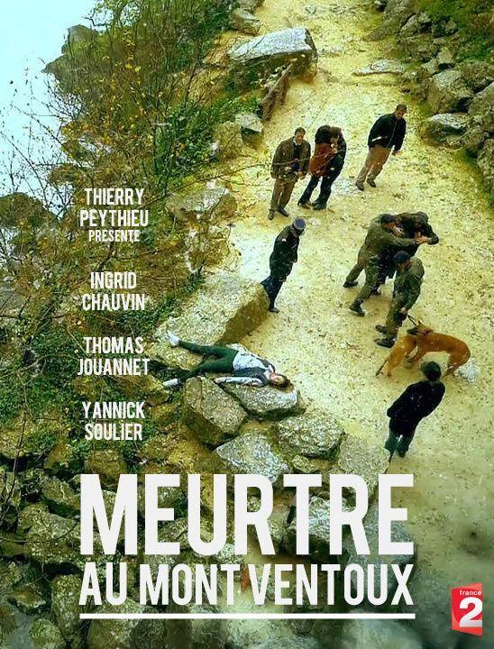 Meurtres au Mont Ventoux 2014 FRENCH 1080p HDTV AVC/H264 AAC-Manneken-Pis