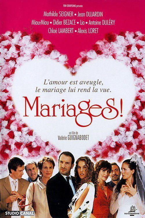 Mariages! - 2004 - MP4 - 480p - WEBRiP