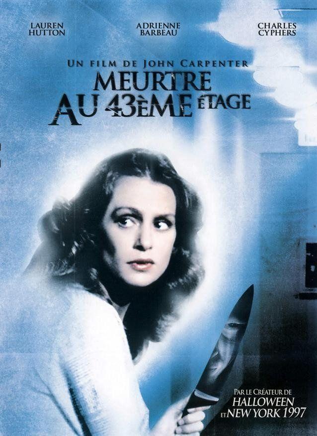 Meurtre au 43e étage (Someone's watching me) 1978 Multi 1080p HDlight x264