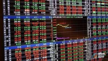 〈台股盘中〉电金传权值带头冲 大涨逾200点 站回5日线