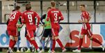 Foot - ALL - Bundesliga : Fribourg a surpris Mönchengladbach