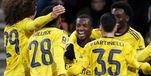 Foot - Cup - Arsenal se qualifie pour les 8es de finale de la Cup en battant Bournemouth