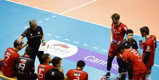 Volley - Ligue A (H) - Chaumont, Narbonne, Nantes-Rezé, Paris : le mercato s'emballe