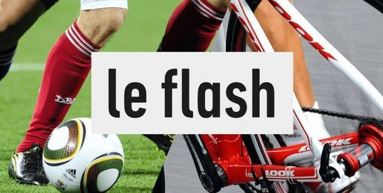 Tous sports - Le flash sports du 18 mai