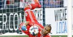 Foot - Transferts - Transferts : Luis Robles (ex-New York Red Bulls) signe à l'Inter Miami