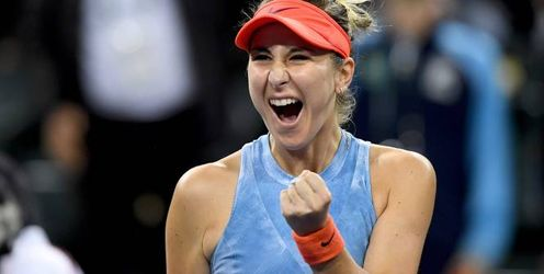 wta, tennis, indian, wells, belinda, bencic, demi, finales, qualifiee