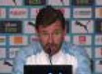 Foot - L1 - OM : Villas-Boas «On n'a pas beaucoup de solutions»
