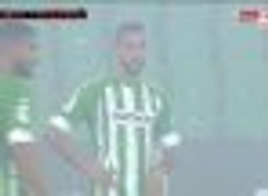 Foot - Replay : Betis Séville - Real Sociedad