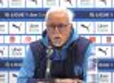 Foot - L1 - OM : Larguet : « Ce match vaut plus qu'un simple point »