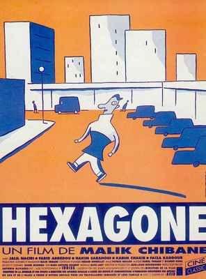 Hexagone - FR - 1993 - DVD Rip 576p MPEG-2