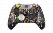 Custom Scary Party Xbox Elite Wireless Controller