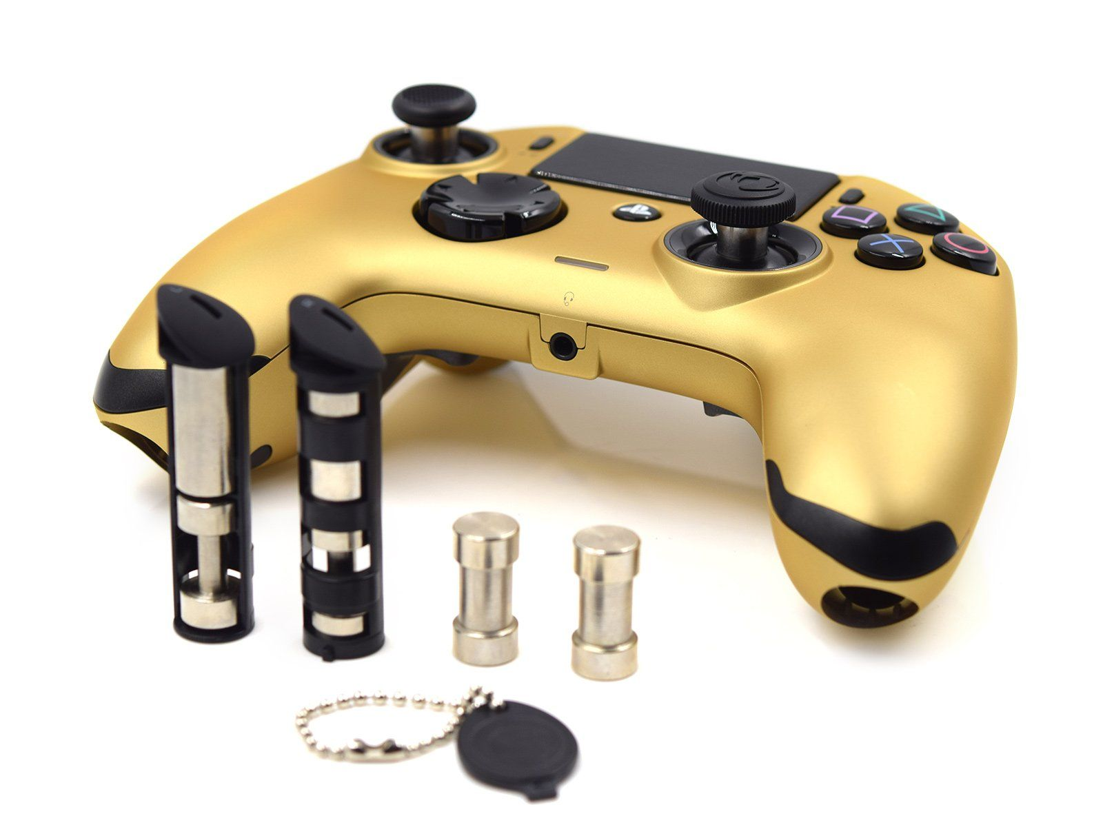 Nacon Revolution Pro Controller With Accessories