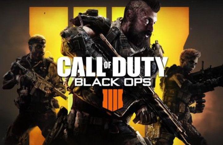 Black Ops 4 Thumbnail