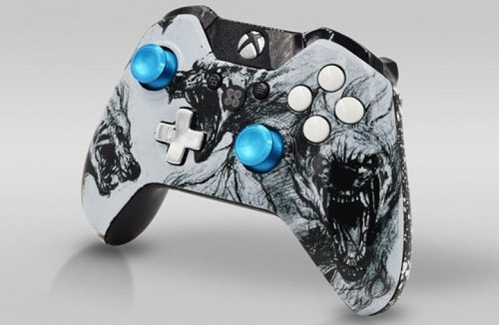 The 5 Best Xbox One Modded Controllers - 2018 Review
