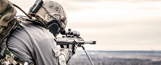 Sniper Breath Mod For PlayStation 4