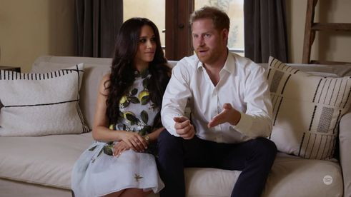 harry, meghan, appearance, stripped, patronages