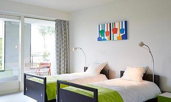 Middelkerke - Hotel - Middelpunt