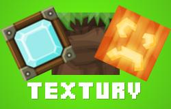tekstury resource pack minecraft