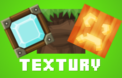 tekstury resource pack minecraft