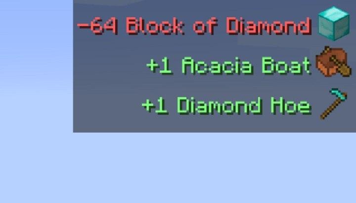 Inventory Spam Mod minecraft