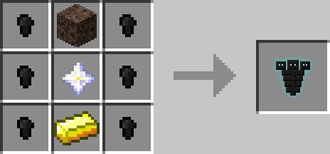 Wither receptura inventory pets