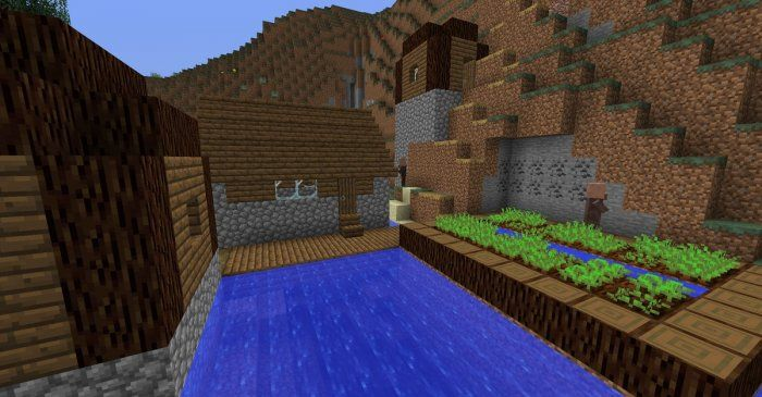 bruk bardziej orginal nowe tekstury minecraft