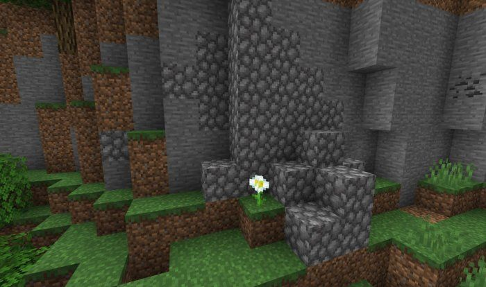 bruk w skale nowe tekstury minecraft