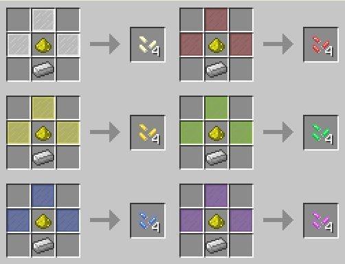christmas mod minecraft bozonarodzeniowy mod dekoracyjny oswietlenie