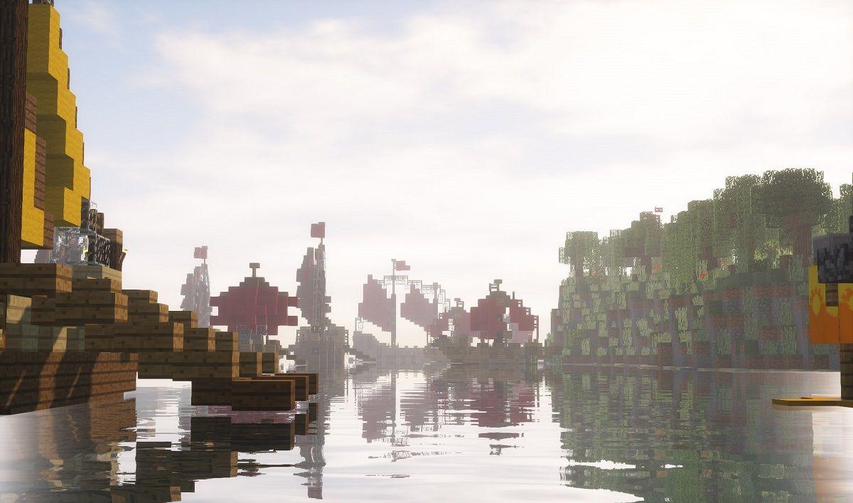 clash of empires 5 minecraft
