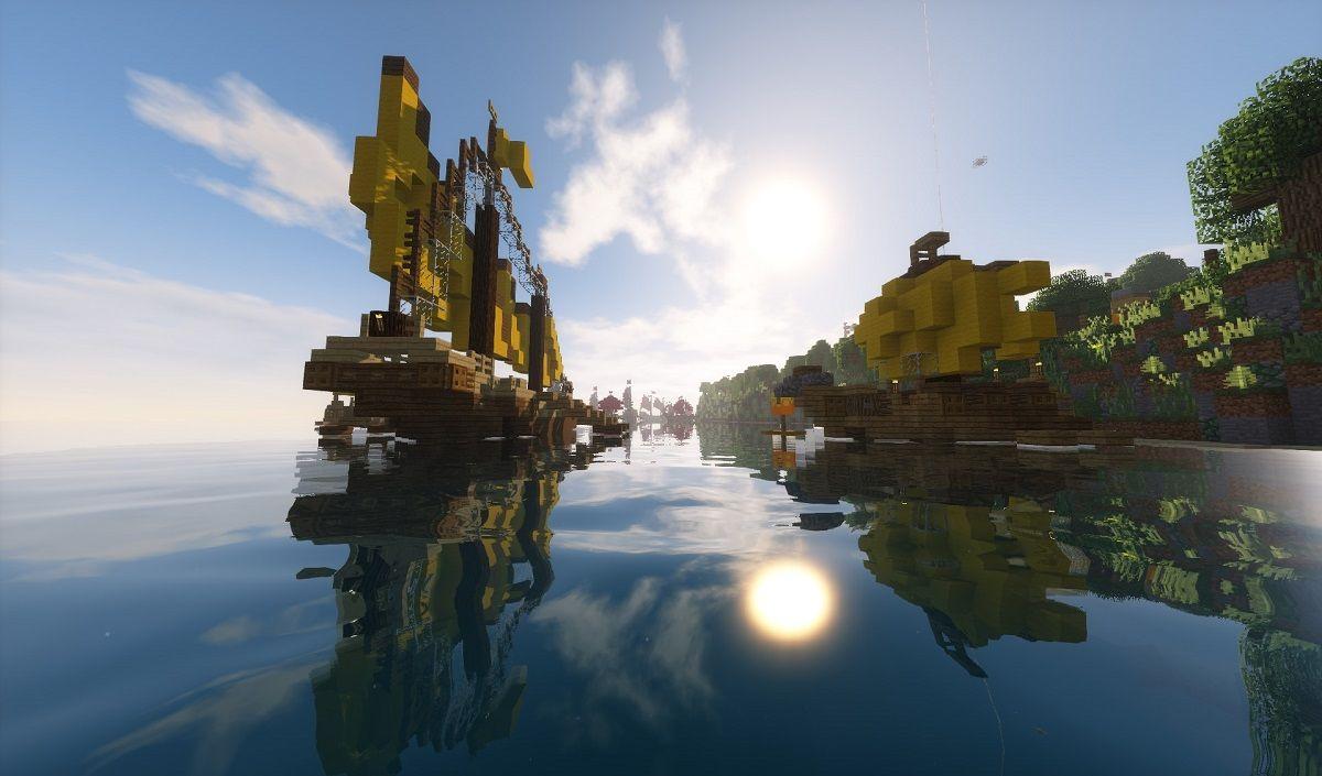 clash of empires 6 minecraft