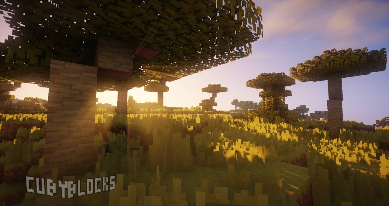 cubyblocks minecraft 3d tekstury 5