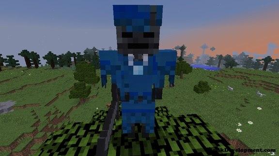 illusioner wither skeleton mutated mobs minecraft 1.12