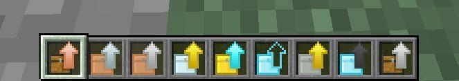 iron chests mod minecraft ulepszenia rodzajow skrzyn