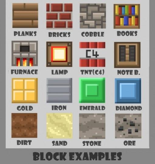 mad pixels tekstury kreskowkowe minecraft galeria 5