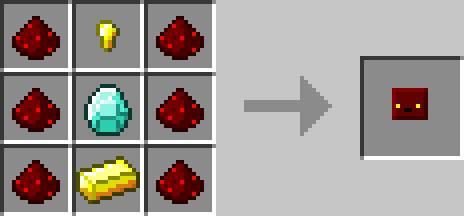 magma cube receptura inventory pets