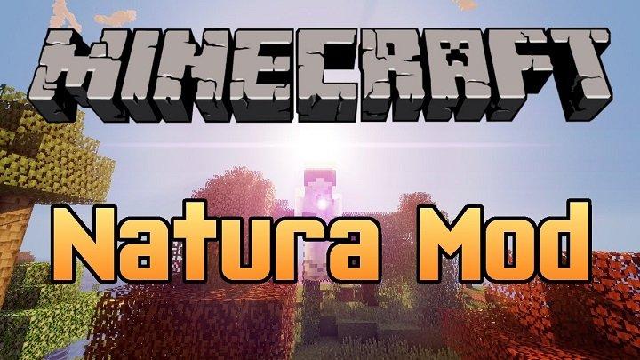 natura mod minecraft mantle