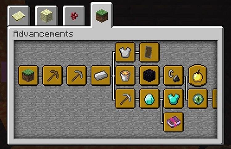 snapshot 17w17a minecraft 1.12