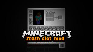 trash slot