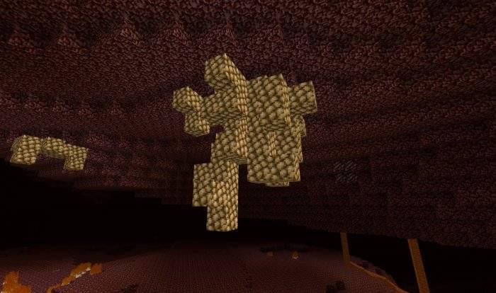 bloki glowstone minecraft 1.13